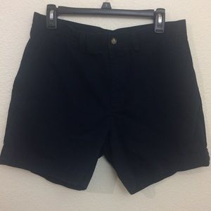 "Polo Ralph Lauren Men Classic 6"" Chino Shorts Navy"